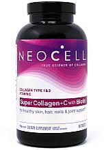 Kup Kolagen z biotyną i witaminą C - NeoCell Super Collagen + C with Biotin