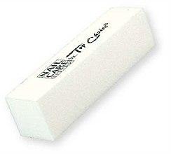 Kup Blok polerski do paznokci, 70143, biały - Top Choice
