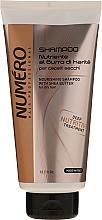Kup Odżywczy szampon z masłem shea do włosów suchych - Brelil Numero Nourishing Shampoo With Shea Butter