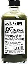 Kup Tonik do kąpieli Mandarynka i rozmaryn - L:A Bruket No. 196 Detox Seaweed Tonic Mandarin/ Rosemary