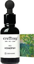 Kup Olej konopny - Creamy