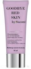 Kup Maseczka do twarzy zmniejszająca zaczerwienienia - Nacomi Goodbye Red Skin Mask