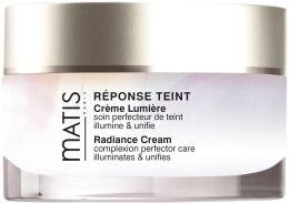 Kup Krem do twarzy - Matis Paris Reponse Teint Radiance Cream