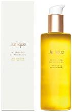 Kup Odżywczy olejek wygładzający do mycia twarzy - Jurlique Nourishing Cleansing Oil