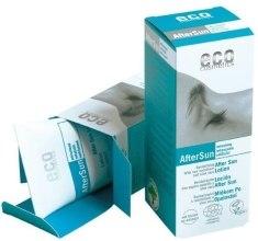 Kup Rewitalizujące mleczko do pielęgnacji skóry po opalaniu z rokitnikiem i aloesem - Eco Cosmetics Afler Sun