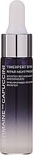 Kup Rewitalizujące serum do twarzy na noc - Germaine de Capuccini Repair Night Progress (miniprodukt)