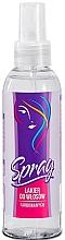 Kup Lakier w sprayu do włosów farbowanych - Synteza Spray Hair
