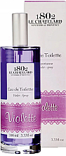 Kup Le Chatelard 1802 Violete - Woda toaletowa