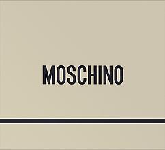 Kup Moschino Gold Fresh Couture - Zestaw (edp/30ml + b/lot/50ml)