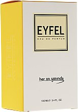 Kup Eyfel Perfume W-186 - Woda perfumowana