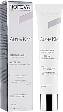 Kup Krem korygujący anti-aging do skóry normalnej i suchej - Noreva Laboratoires Alpha KM Corrective Anti-Ageing Treatment Normal To Dry Skins