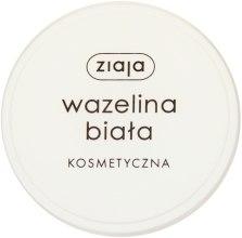 Kup Biała wazelina kosmetyczna - Ziaja