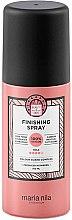 Kup Średnio utrwalający lakier do włosów - Maria Nila Finishing Spray