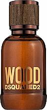 Kup Woda toaletowa dla mężczyzn - Dsquared2 Wood Pour Homme