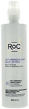 Kup Mleczko do demakijażu twarzy - Roc Multi Action Make-Up Remover Milk