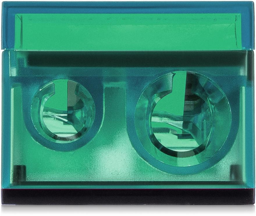 Temperówka do kredek, zielona - Catrice — фото N2