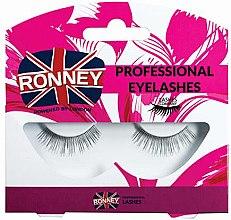 Kup Sztuczne rzęsy - Ronney Professional Eyelashes 00005