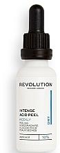 Kup Intensywny peeling kwasowy do cery suchej - Revolution Skincare Intense Acid Peel For Dry Skin
