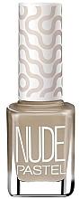 Kup Lakier do paznokci - Pastel Nude Nail Polish