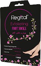 Kup Złuszczające skarpetki do stóp - Regital Exfoliating Foot Socks