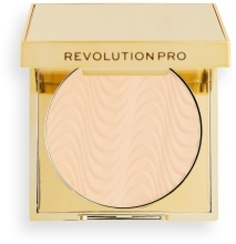 Kup Prasowany puder do twarzy - Revolution Pro CC Perfecting Pressed Powder