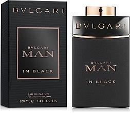 Kup Bvlgari Man In Black - Woda perfumowana