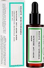 Kup Serum peptydowe do twarzy - Beaute Mediterranea Matrikine Anti-aging Serum