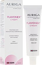 Kup Preparat ujędrniający skórę twarzy i ciała - Auriga Flavonex Skin Ageing And Elasticity
