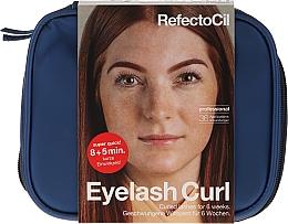 Kup Zestaw do podkręcania rzęs (36 aplikacji) - RefectoCil Eyelash Curl