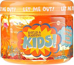 Kup PRZECENA! Żel do kąpieli dla dzieci z zabawką, ośmiornica - Baylis & Harding Kids Goo *