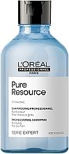 Kup Szampon oczyszczający do włosów przetłuszczających się - L'Oreal Professionnel Pure Resource Purifying Shampoo