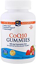 Kup Koenzym Q10 w żelkach - Nordic Naturals CoQ10 Gummies
