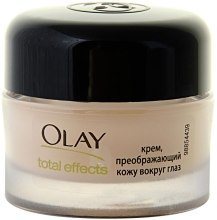 Krem do skóry wokół oczu - Olay Total Effects 7 In One Eye Cream — фото N1