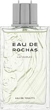 Rochas Eau de Rochas Homme - Woda toaletowa (tester z nakrętką) — фото N1