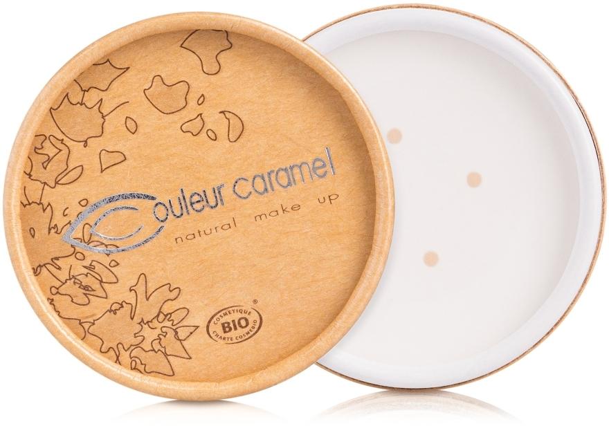 Sypki puder - Couleur Caramel Loose Powder — фото N1