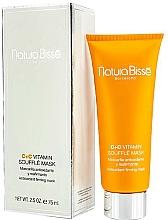 Kup Antyoksydacyjna maska ujędrniająca do twarzy z witaminą C - Natura Bissé C+C Vitamin Soufflé Mask