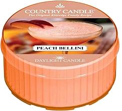 Kup Podgrzewacz zapachowy - Country Candle Peach Bellini Daylight