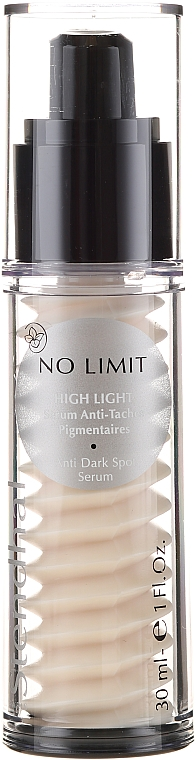 Rozświetlające serum do twarzy przeciw plamom pigmentacyjnym - Stendhal No Limit Serum Anti-taches Pigmentaires — фото N1