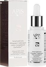 Kup Serum pod oczy liftingujące i redukujące cienie - APIS Professional