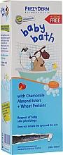 Kup Delikatny żel do kąpieli dla niemowląt i dzieci - FrezyDerm Baby Bath Body Wash