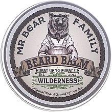 Kup Balsam do brody - Mr. Bear Family Beard Balm Wilderness