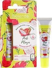 Kup Balsam do ust - Bielenda Pink Pitaya Lip Balm