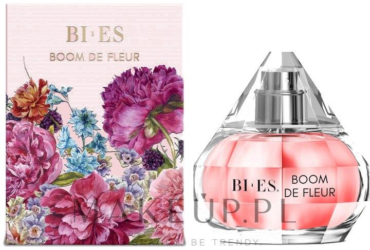 bi-es fleur