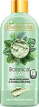 Kup Płyn micelarny z glinką zieloną do cery mieszanej i tłustej Oczyszczenie i detoks - Bielenda Botanical Clays