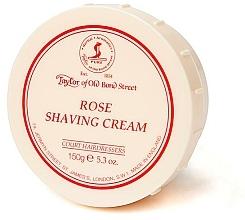 Kup Krem do golenia dla mężczyzn Róża - Taylor of Old Bond Street Rose Shaving Cream Bowl
