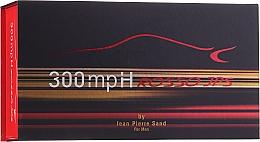Kup Jean-Pierre Sand 300 mph Rosso - Zestaw (4 x edp 25 ml)