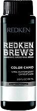 Kup Farba kamuflująca siwiznę dla mężczyzn - Redken Brews Color Camo