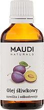 Kup Olej śliwkowy - Maudi
