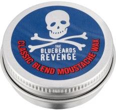 Kup Wosk do wąsów - The Bluebeards Revenge Classic Blend Moustache Wax