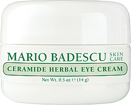 Kup Krem pod oczy - Mario Badescu Ceramide Herbal Eye Cream